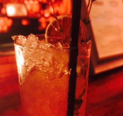 Sip Smokey Scotch Cocktails & Limited