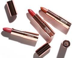 Love these lushicous lipsticks