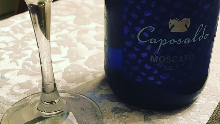 Caposaldo Moscato