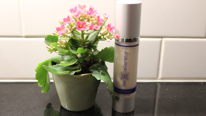 Botanical-Based BioXcellerator Products Accelerate Healing & Collagen Growth