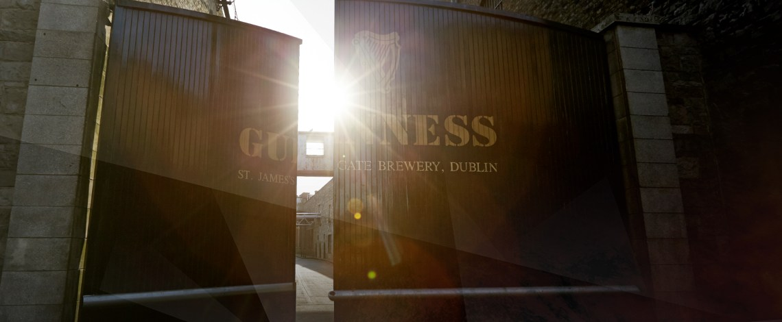Guinness Storehouse Launches Premium Guinness Brewery Tour Experience