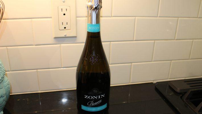 Twelve Days of Wine: Zonin 1821 Prosecco