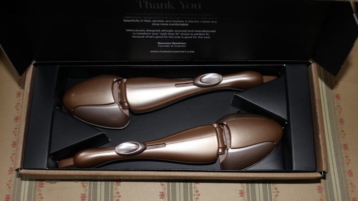 Formé Shoe Shapers