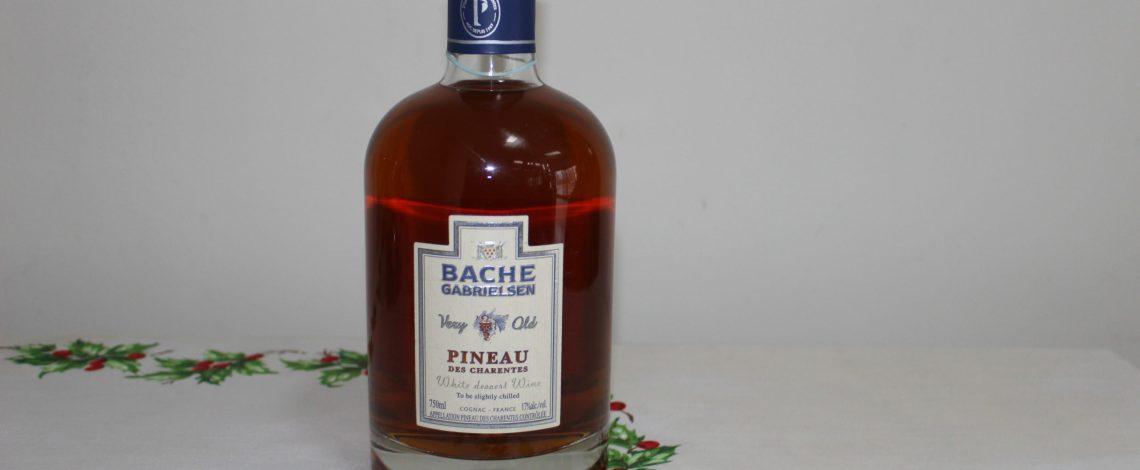 Bache-Gabrielsen, Pineau des Charantes