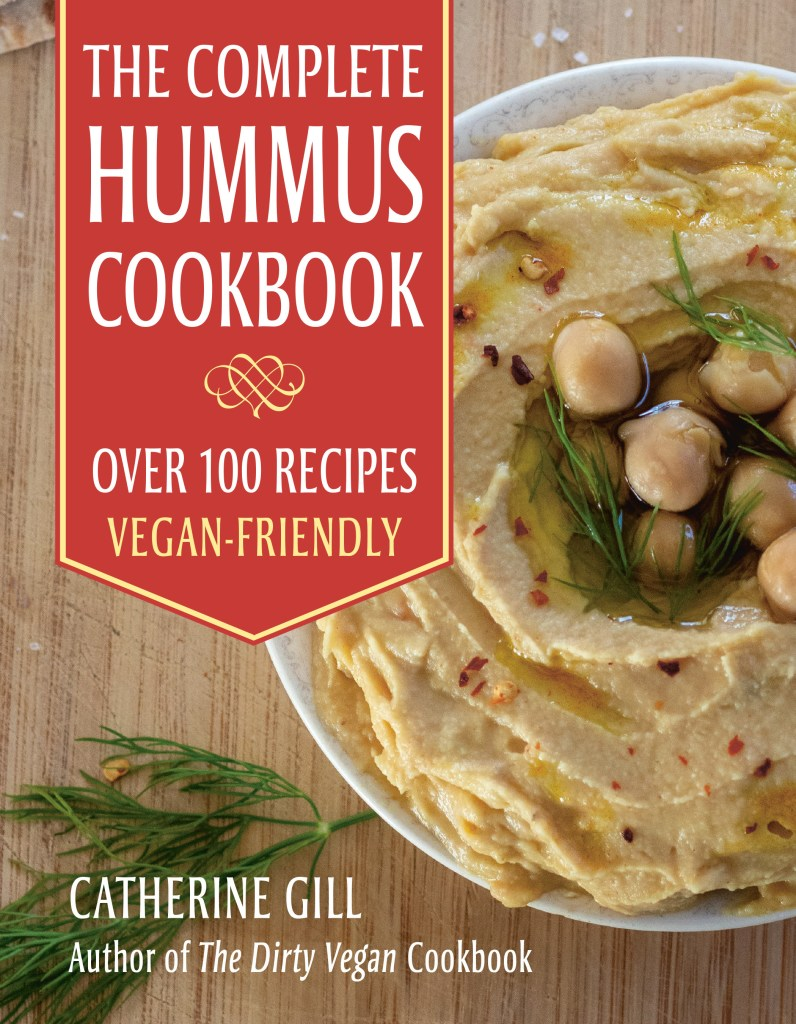 The Complete Hummus Book