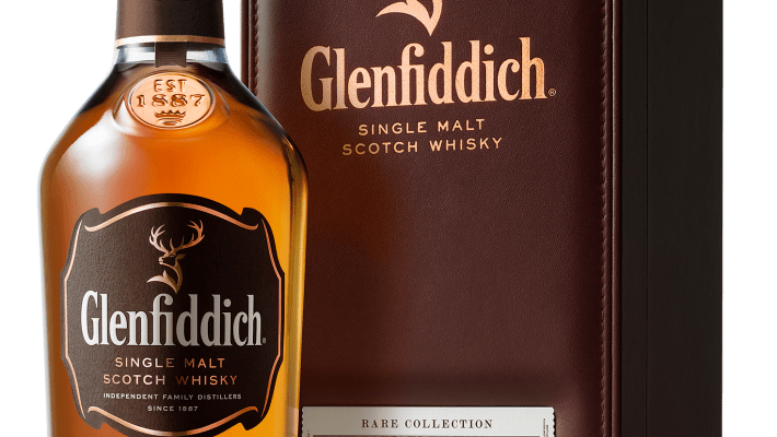 The Glenfiddich Rare Collection Unveils Two New Vintage Casks