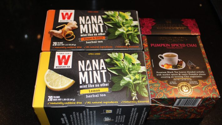 Wissotzky Tea Company