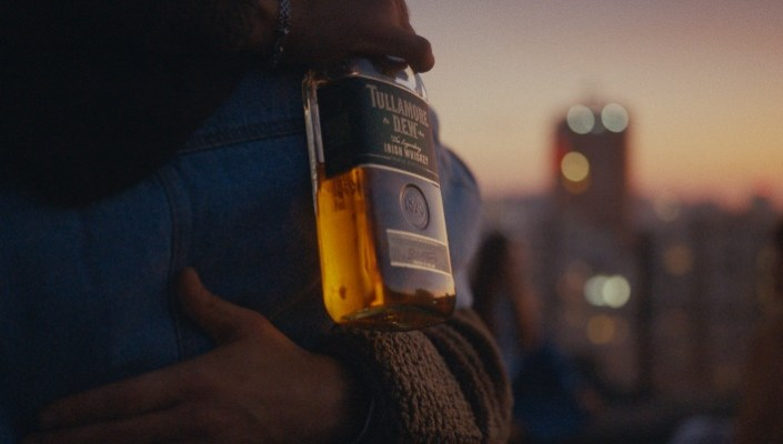 Tullamore D.E.W. Irish Whiskey Announces Continuation of Beauty of Blend Global Brand Campaign with New Short Film