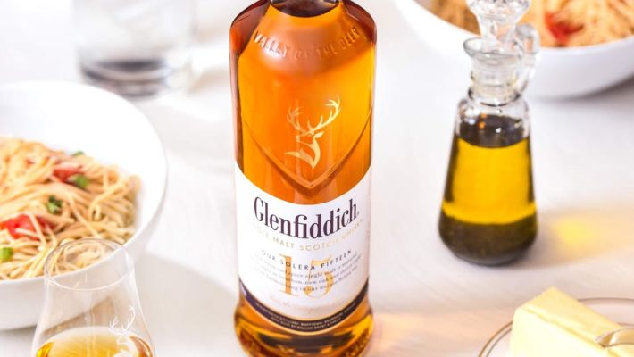 """Glenfiddich to Launch """"Family Recipes"""" Campaign to Help the Bartending Community for a Good Cause"""