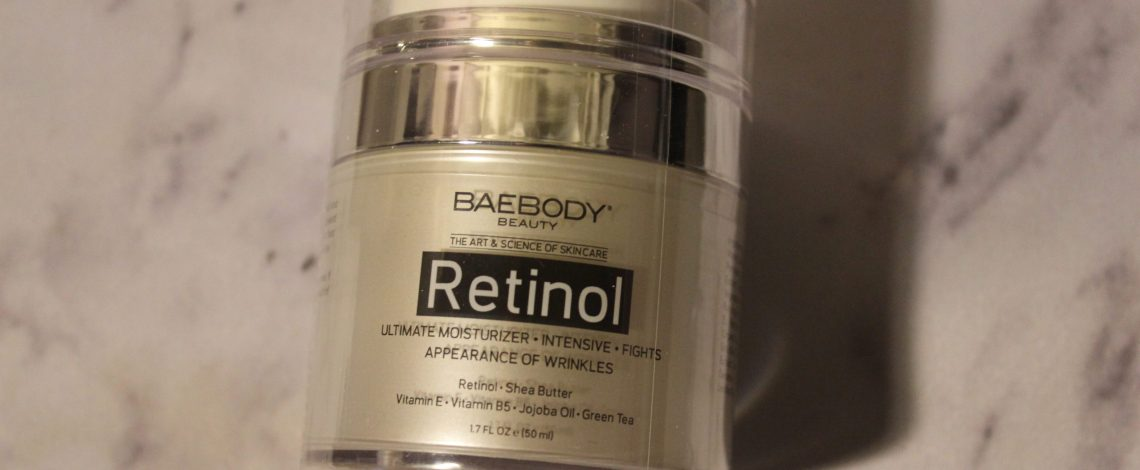 No time like Summertime for Retinol!