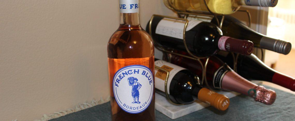 French Blue 2019 Bordeaux Rose