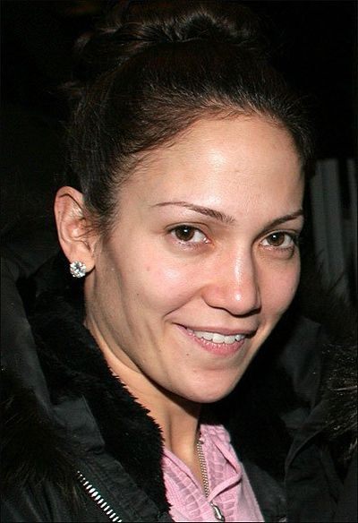 Celebrities Without Makeup Cosmetic Reviews