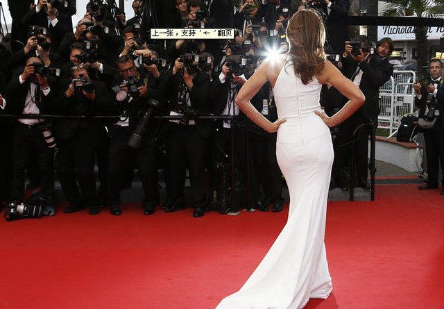 Perfect figure: beauty secrets from the stars