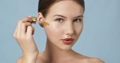 Do you have oily skin? you need face oil