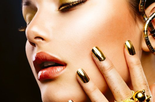 The nail polish trends in spring 2020