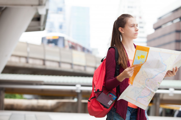 Tips for your beauty when traveling