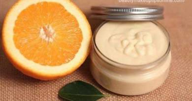Make a makeup emulsion for skin