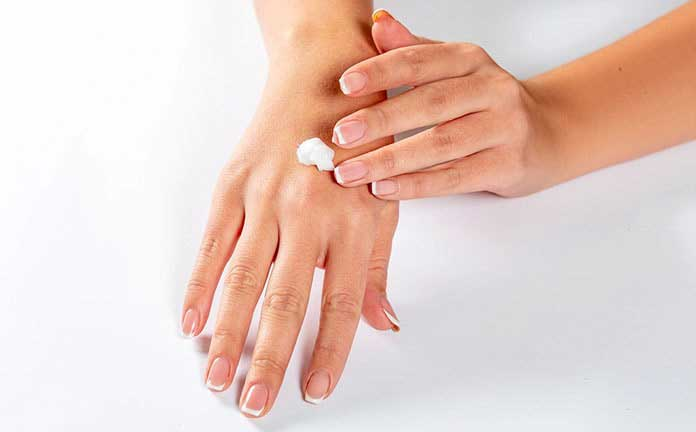 How to get rid of brown spots on hands