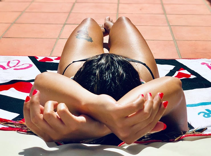 How do I maintain my tan? 8 tips for a longer duration