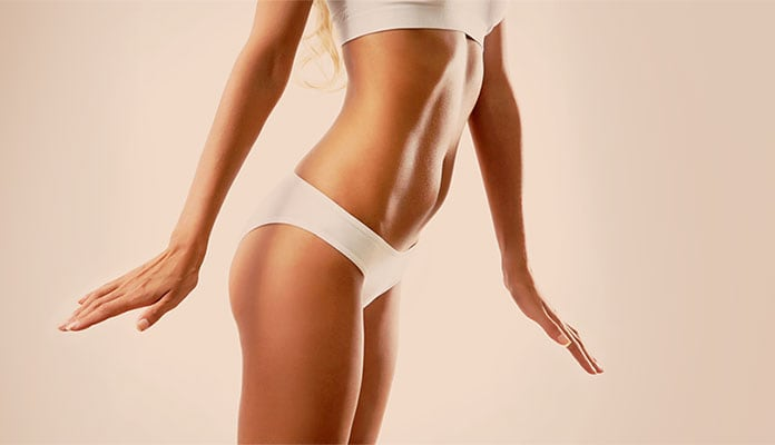Effective treatment for Cellulite in 5 ways