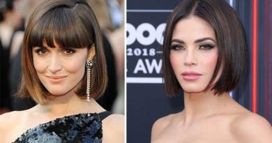 Haircuts for straight hair will take off your look