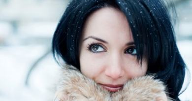 Tips for protection from the cold