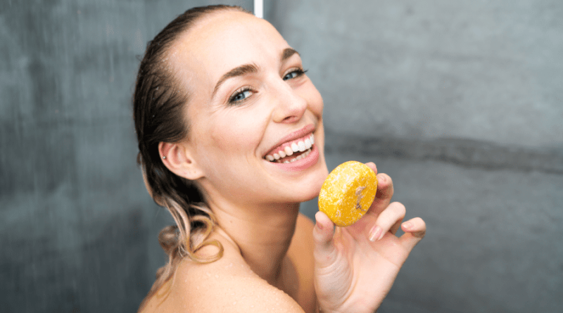 How to use Crystal Serum on hair