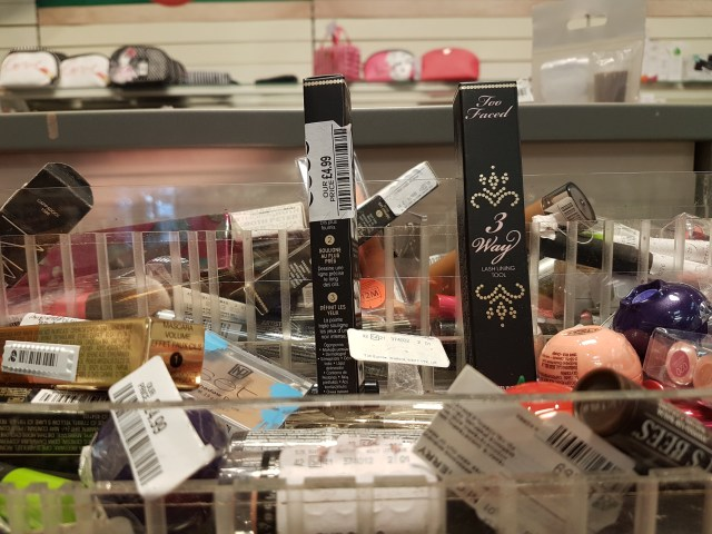 TK MAxx TooFaced blog review