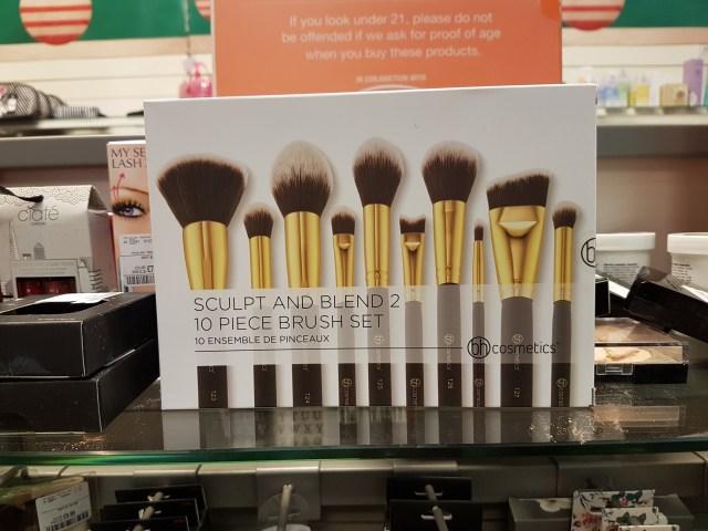 TK maxx cheap makeup