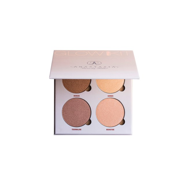 Anastasia Beverly Hills UK website