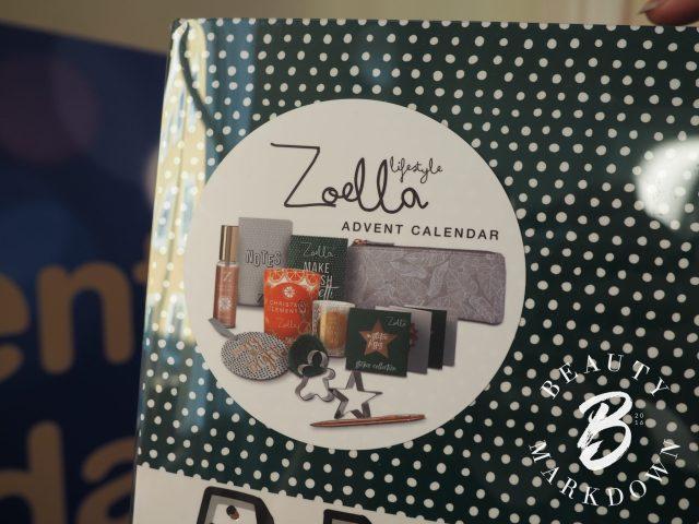 Zoella Advent Boots 2017