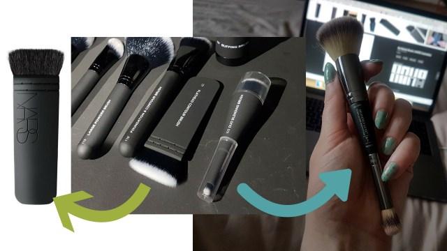 Primark IT cosmetics dupe