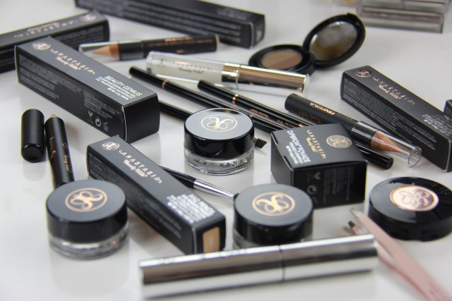 Anastasia Beverly Hills makeup range
