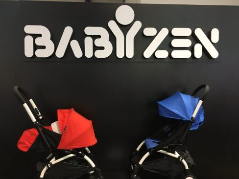 babyzenstroller