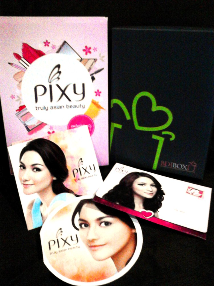 Pixy Colors of Delight Lipstick Silky Fit Collection (1/5)