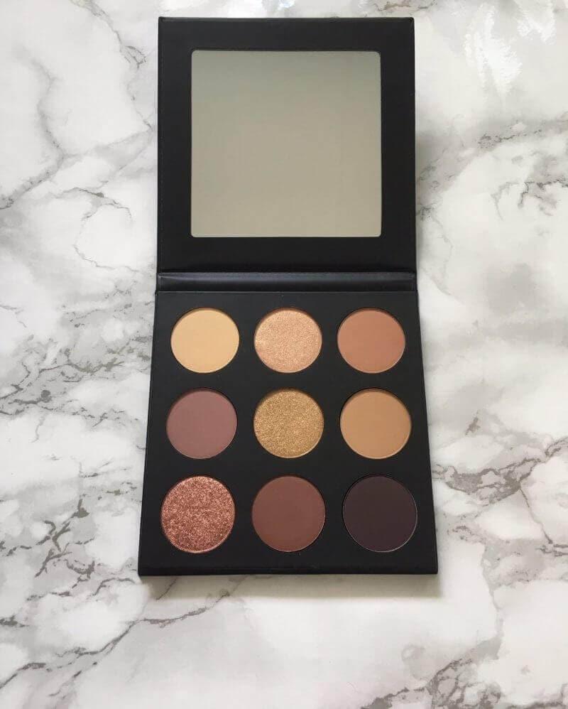 Kylie Cosmetics Sorta Sweet Palette & 3 Lipliners | Review 8
