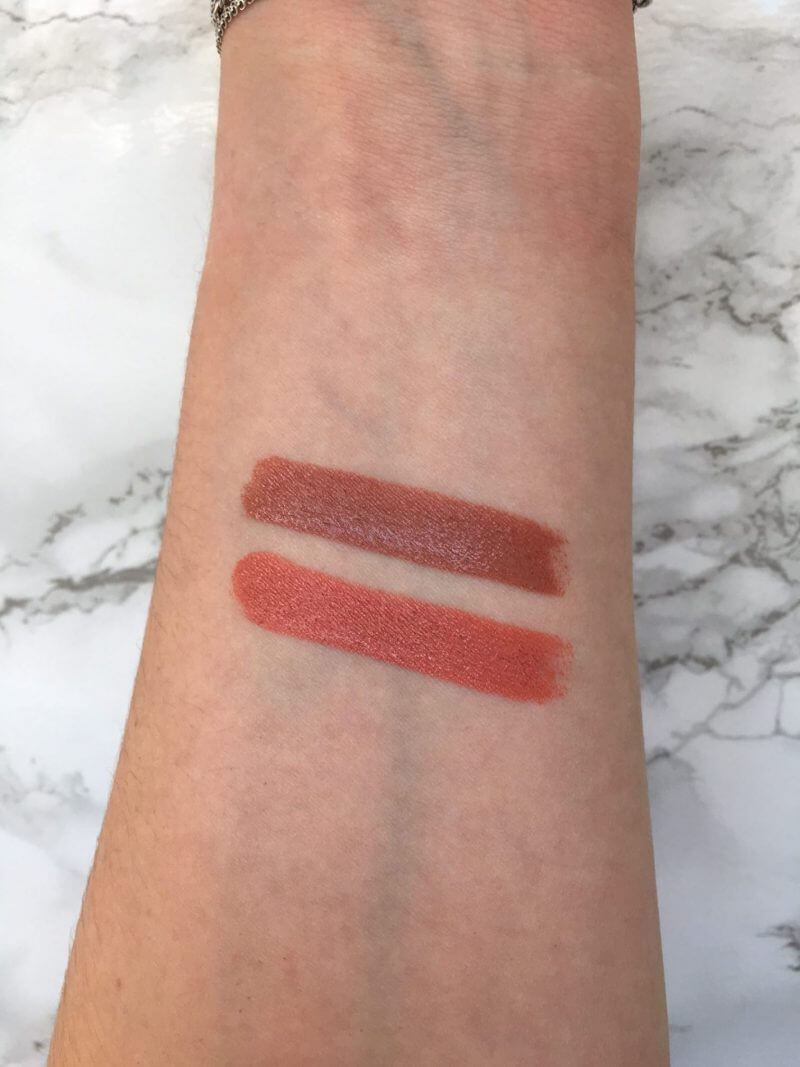 KKW Beauty Classic Collection Palette, Lipsticks & Lipliners | Review 5
