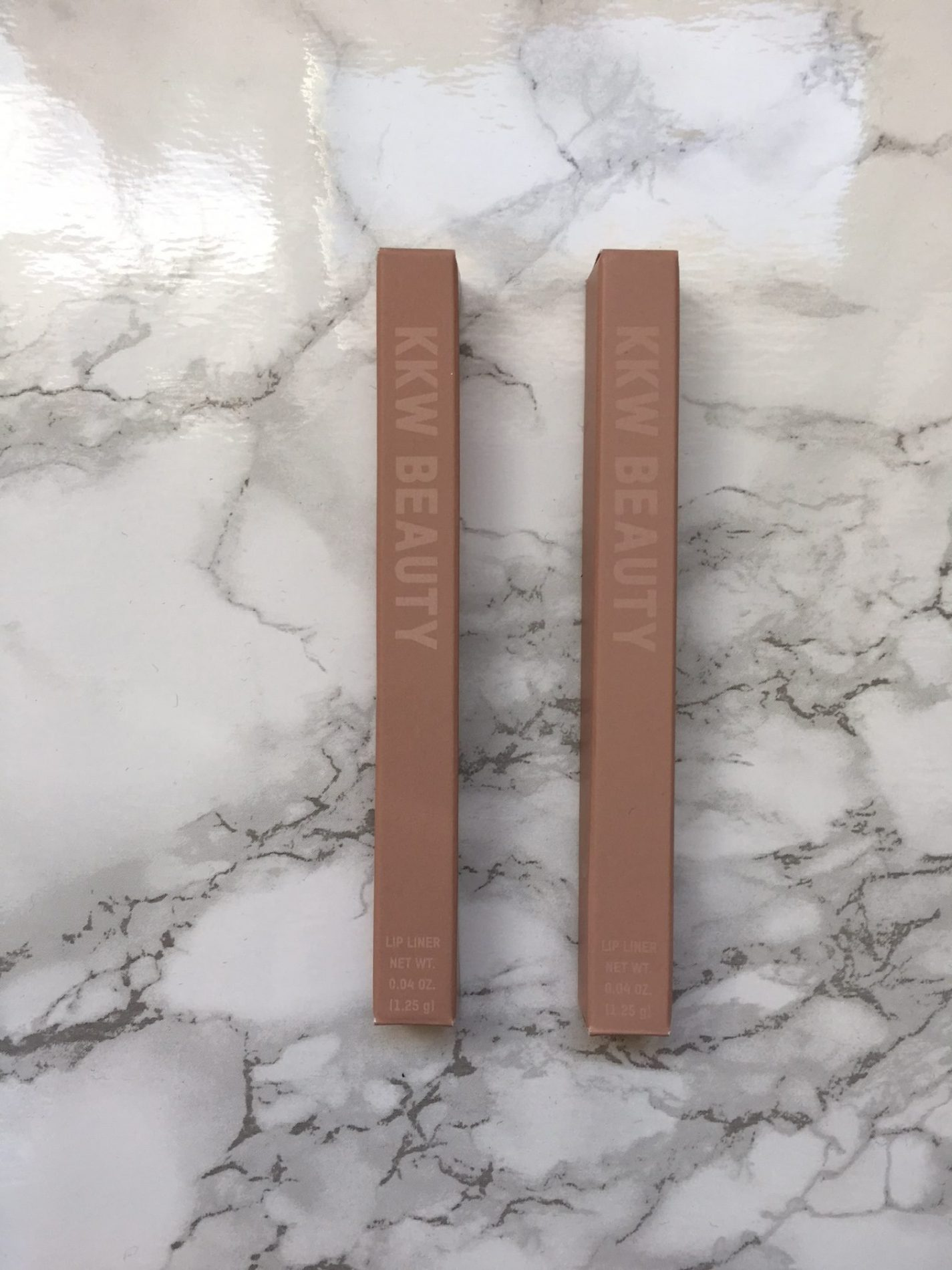 KKW Beauty Classic Collection Palette, Lipsticks & Lipliners | Review 7