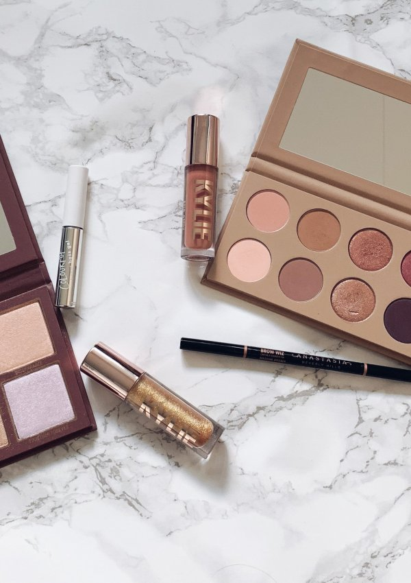 Favorite Products October 2018 | Monthly Faves