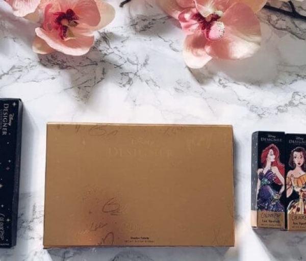 Colourpop x Disney Princesses Collection | Review