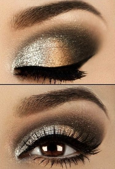 Christmas Makeup Looks | Makeup Looks Inspiration 3