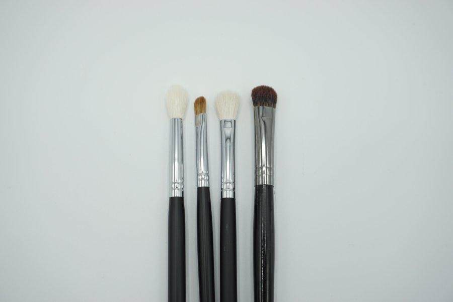 Morphe Brushes, Sponge and Setting Mist | Review ⋆ Beautymone
