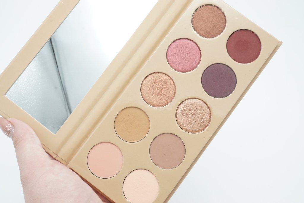 Which KKW Beauty Eyeshadow Palette Is My Favorite? | Beauty Battle 2
