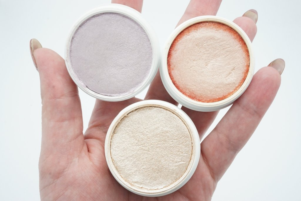 Colourpop Super Shock Highlighters Hippo, Smoke n Whistle and Flexitarian | Review 1