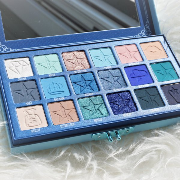 Juvia's Place The Nubian Palette | Review 1