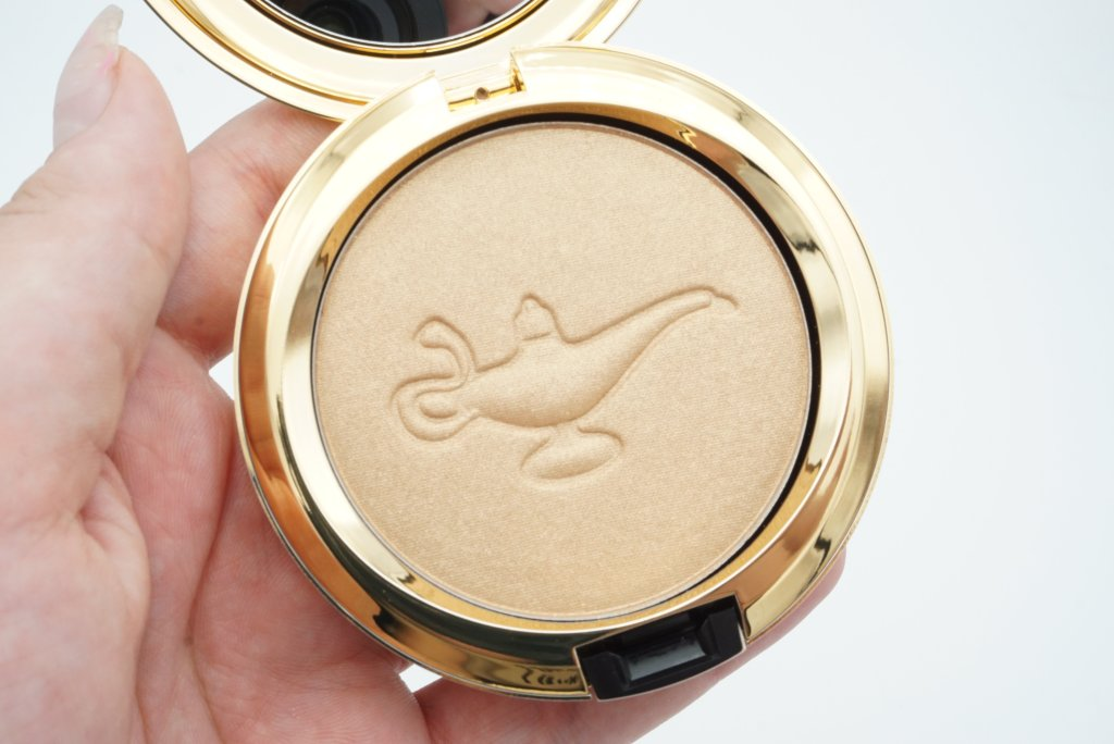 MAC Cosmetics x Aladdin Collection Always One Jump Ahead