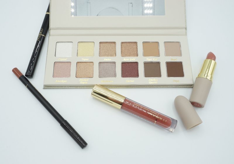 Trying Mellow Cosmetics Products For The First Time!   Review