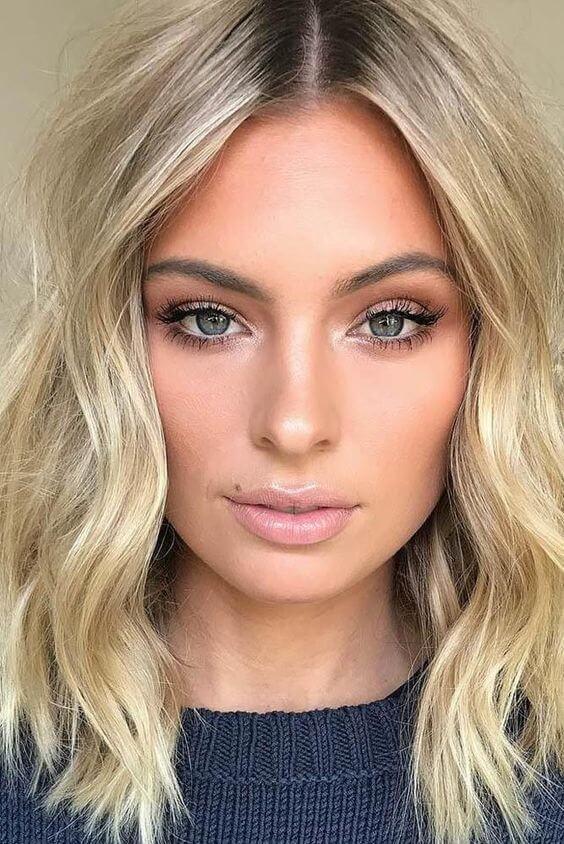 15 Natural Makeup Looks