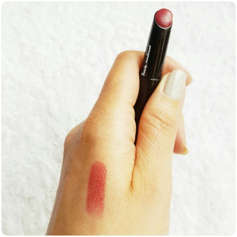 Chanel Rouge Coco Stylo Récit 212