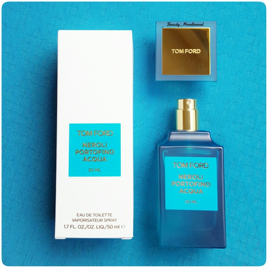 Nouvelle Eau De Toilette Tom Ford